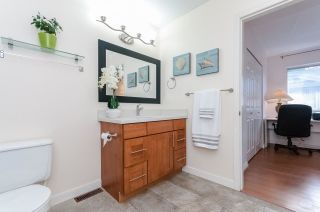 """Photo 17: 8 8751 BENNETT Road in Richmond: Brighouse South Townhouse for sale in """"BENNET COURT"""" : MLS®# R2207228"""