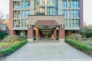 """Photo 17: 1604 1010 BURNABY Street in Vancouver: West End VW Condo for sale in """"THE ELLINGTON"""" (Vancouver West)  : MLS®# R2577467"""