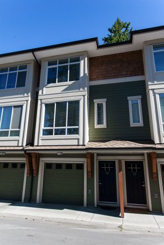 """Photo 3: 34 2929 156 Street in Surrey: Grandview Surrey Townhouse for sale in """"TOCCATA"""" (South Surrey White Rock)  : MLS®# R2067695"""