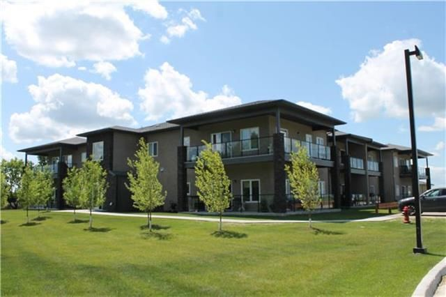 Main Photo: 4 133 Ste Agathe Street in Ste Agathe: R07 Condominium for sale : MLS®# 202104963
