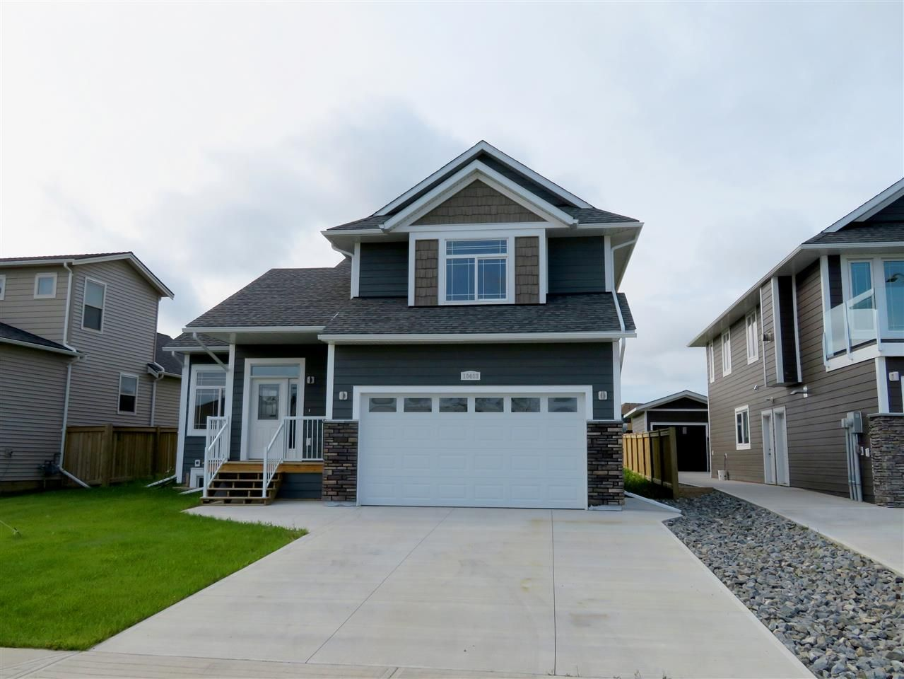 Main Photo: 10403 117 AVENUE in : Fort St. John - City NW House for sale : MLS®# R2289060