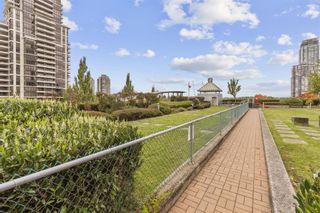 "Photo 22: 906 4398 BUCHANAN Street in Burnaby: Brentwood Park Condo for sale in ""Buchanan East"" (Burnaby North)  : MLS®# R2625486"
