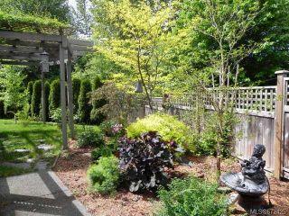 Photo 9: 1292B Martin Pl in COURTENAY: CV Courtenay City Half Duplex for sale (Comox Valley)  : MLS®# 672425
