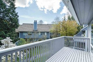 Photo 18: 8175 FOREST GROVE DRIVE in Burnaby: Forest Hills BN Townhouse for sale (Burnaby North)  : MLS®# R2259873