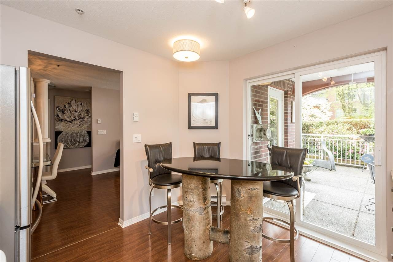 """Photo 9: Photos: 101 130 W 22 Street in North Vancouver: Central Lonsdale Condo for sale in """"THE EMERALD"""" : MLS®# R2159416"""