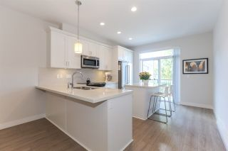 "Photo 8: 42 14271 60 Avenue in Surrey: Sullivan Station Townhouse for sale in ""BLACKBERRY WALK"" : MLS®# R2413011"