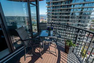 "Photo 22: 2806 128 W CORDOVA Street in Vancouver: Downtown VW Condo for sale in ""Woodwards"" (Vancouver West)  : MLS®# R2563386"