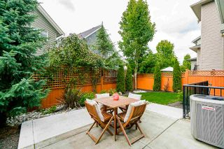 """Photo 37: 21071 78B Avenue in Langley: Willoughby Heights House for sale in """"Yorkson South"""" : MLS®# R2474012"""