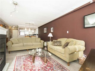 """Photo 8: 703 1128 QUEBEC Street in Vancouver: Mount Pleasant VE Condo for sale in """"The National"""" (Vancouver East)  : MLS®# V1138628"""