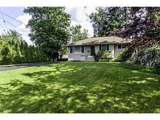 Photo 1: 890 EILDON ST in Port Moody: Glenayre House for sale : MLS®# V1066896