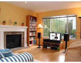 Photo 5: 3524 W 19TH AV in Vancouver: Dunbar House for sale (Vancouver West)  : MLS®# V579957
