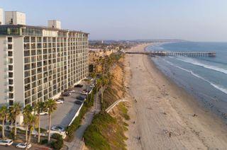Photo 2: PACIFIC BEACH Condo for sale : 2 bedrooms : 4767 Ocean Blvd #1012 in San Diego