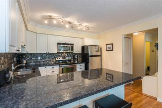 "Photo 4: 117 11510 225 Street in Maple Ridge: East Central Condo for sale in ""RIVERSIDE"" : MLS®# R2541802"