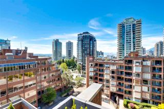 """Photo 18: 701 1333 HORNBY Street in Vancouver: Downtown VW Condo for sale in """"ARCHOR POINT"""" (Vancouver West)  : MLS®# R2589861"""