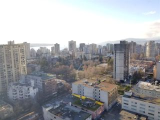 """Photo 4: 2406 1028 BARCLAY Street in Vancouver: West End VW Condo for sale in """"PATINA"""" (Vancouver West)  : MLS®# R2538595"""