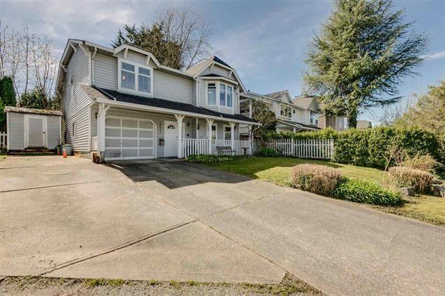 Main Photo: 22656 KENDRICK LOOP: House for sale : MLS®# R2051774