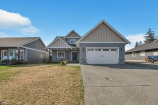 Photo 2: 307 Serenity Dr in : CR Campbell River West House for sale (Campbell River)  : MLS®# 871409