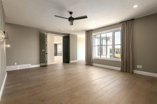 Photo 28: 6032 CRAWFORD Drive in Edmonton: Zone 55 House for sale : MLS®# E4261094