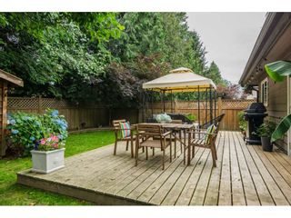 "Photo 16: 2742 SANDON Drive in Abbotsford: Abbotsford East 1/2 Duplex for sale in ""McMillan"" : MLS®# R2285213"