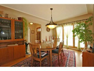 """Photo 4: 1839 HAMILTON Street in New Westminster: West End NW House for sale in """"WEST END"""" : MLS®# V828961"""
