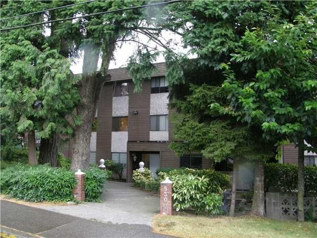 Main Photo: 302 530 Cottonwood Avenue in Coquitlam: Coquitlam West Condo for sale : MLS®# V845577