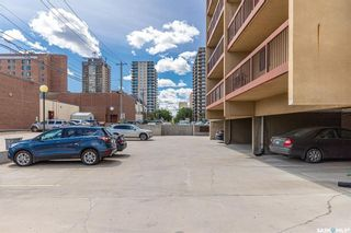 Photo 30: 704 430 5th Avenue North in Saskatoon: City Park Residential for sale : MLS®# SK864420