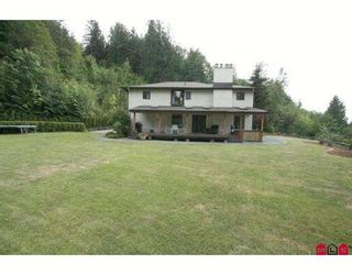 """Photo 9: 6921 MARBLE HILL Road in Chilliwack: Eastern Hillsides House for sale in """"S"""" : MLS®# H2902233"""