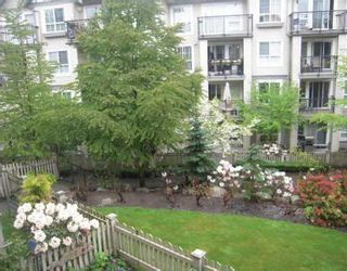 """Photo 9: 264 1100 E 29TH Street in North_Vancouver: Lynn Valley Condo for sale in """"HIGHGATE"""" (North Vancouver)  : MLS®# V766015"""