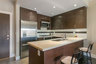 """Photo 3: 303 4710 HASTINGS Street in Burnaby: Capitol Hill BN Condo for sale in """"ALTEZZA"""" (Burnaby North)  : MLS®# R2053394"""