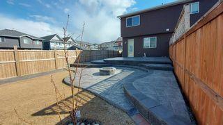 Photo 31: 110 Auburn Meadows Avenue SE in Calgary: Auburn Bay Semi Detached for sale : MLS®# A1095114