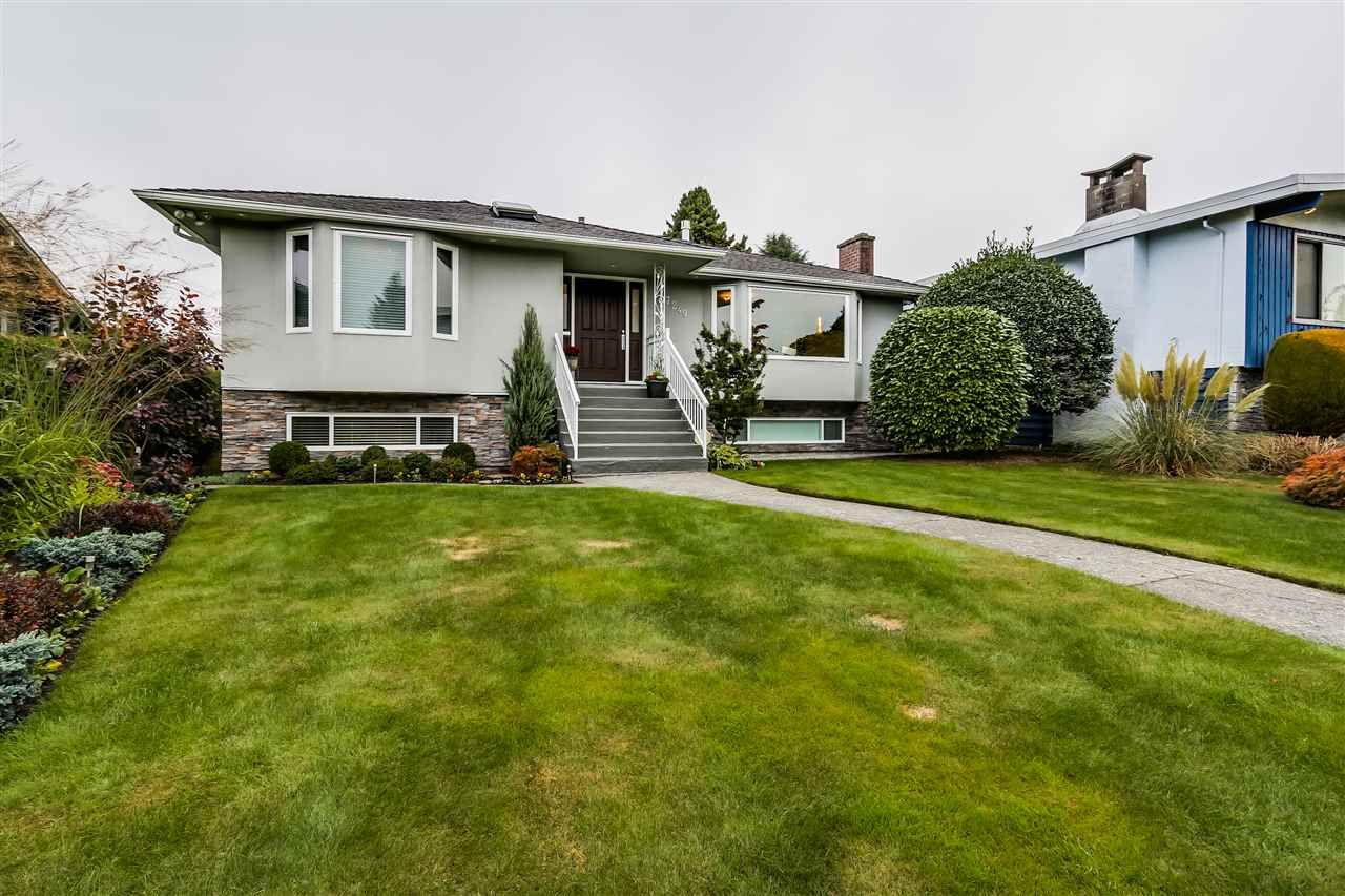 Main Photo: 7249 LANCASTER Place in Vancouver: Fraserview VE House for sale (Vancouver East)  : MLS®# R2061690