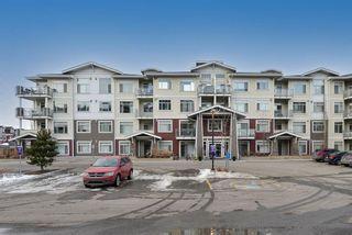 Photo 2: 211 28 Auburn Bay Link SE in Calgary: Auburn Bay Apartment for sale : MLS®# A1076356