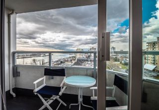 """Photo 22: 1101 31 ELLIOT Street in New Westminster: Downtown NW Condo for sale in """"Royal Albert Towers"""" : MLS®# R2541971"""