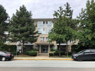 """Photo 1: 404 22255 122 Avenue in Maple Ridge: West Central Condo for sale in """"MAGNOLIA GATE"""" : MLS®# R2611076"""