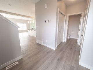 Photo 24: 225 39A Avenue in Edmonton: Zone 30 House Half Duplex for sale : MLS®# E4224008