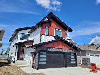 Photo 31: 534 MEADOWVIEW Drive: Fort Saskatchewan House for sale : MLS®# E4258851