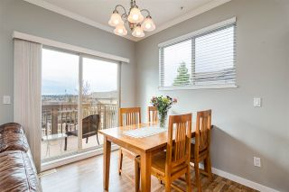 """Photo 8: 51 20350 68 Avenue in Langley: Willoughby Heights Townhouse for sale in """"Sunridge"""" : MLS®# R2523073"""