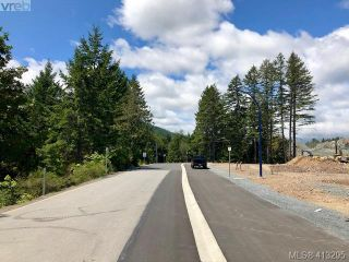 Photo 3: Lot 5 Irwin Rd in VICTORIA: La Westhills Land for sale (Langford)  : MLS®# 819560