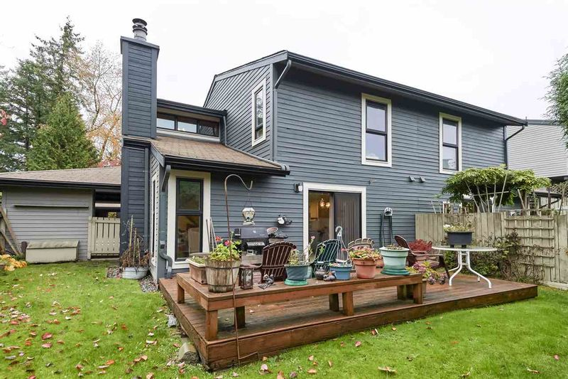 FEATURED LISTING: 7394 BRANDYWINE Place Vancouver