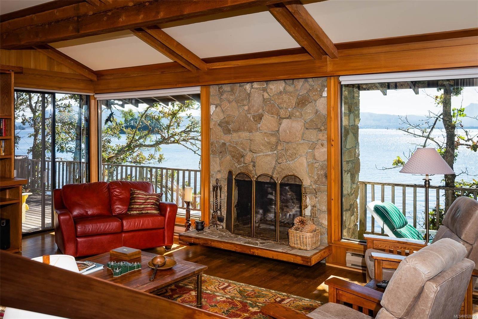 Photo 4: Photos: 236 McGill Rd in : GI Salt Spring House for sale (Gulf Islands)  : MLS®# 852095