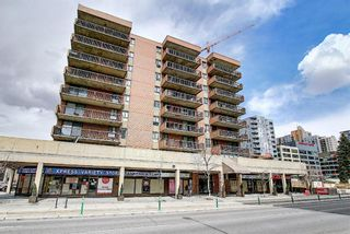 Photo 24: 504 1240 12 Avenue SW in Calgary: Beltline Apartment for sale : MLS®# A1093154