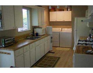 Photo 4: 2711 LARKIN AV in Port Coquiltam: Woodland Acres PQ House for sale (Port Coquitlam)  : MLS®# V537564