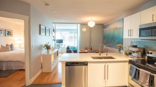"""Photo 1: 508 1177 HORNBY Street in Vancouver: Downtown VW Condo for sale in """"London Place"""" (Vancouver West)  : MLS®# R2586723"""