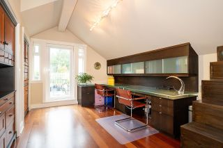 """Photo 22: 4472 W 8TH Avenue in Vancouver: Point Grey Townhouse for sale in """"Sasamat Gardens"""" (Vancouver West)  : MLS®# R2618782"""