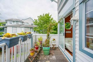 """Photo 19: 206 7671 ABERCROMBIE Drive in Richmond: Brighouse South Condo for sale in """"BENTLY WYND"""" : MLS®# R2586779"""