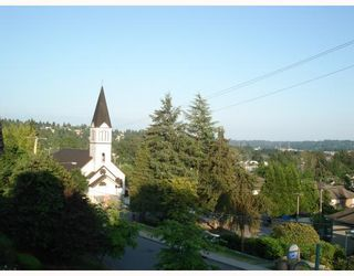 Photo 5: 3 1135 CARTIER Avenue in Coquitlam: Maillardville Townhouse for sale : MLS®# V785308
