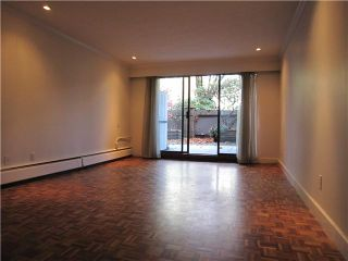 """Photo 3: 107 211 W 3RD Street in North Vancouver: Lower Lonsdale Condo for sale in """"Villa Aurora"""" : MLS®# V858801"""