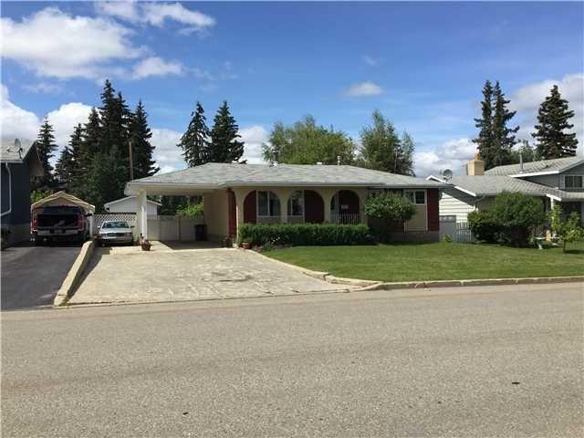 Main Photo: 11404 93RD Street in Fort St. John: Fort St. John - City NE House for sale (Fort St. John (Zone 60))  : MLS®# N246029