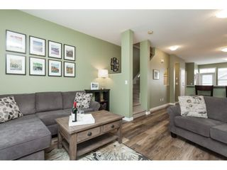 """Photo 6: 86 20460 66 Avenue in Langley: Willoughby Heights Townhouse for sale in """"Willow Edge"""" : MLS®# R2445732"""