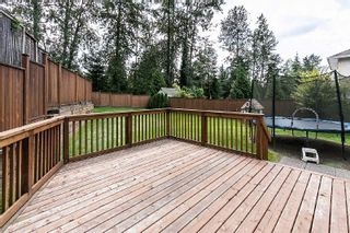 "Photo 3: 24606 MCCLURE Drive in Maple Ridge: Albion House for sale in ""UPLANDS AT MAPLE CREST"" : MLS®# R2092620"